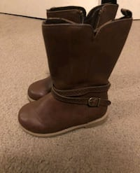 Toddler Old Navy Boots