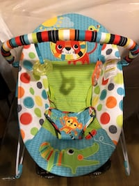 Baby swing/ bouncer /baby chair