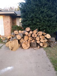 oak firewood make an offer Norman, 73071
