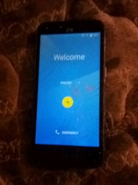 Used Boost Mobile - LG Tribute Dynasty for sale in Stockton