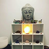 Psychic energy healing crystals Kitchener, N2H