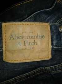 Mens jeans  Anderson, 96007