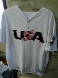 USA Baseball Jerseys Philadelphia, 19125
