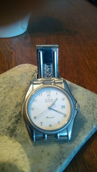Tudor(rolex) 6years old never worn.] Mississauga, L4W 4N2