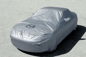 Mazda MX-5 All Weather Car Cover