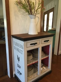 Cute Country Cabinet Fallbrook, 92028