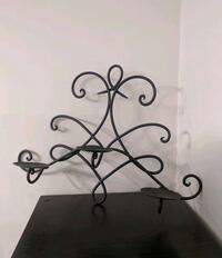 Wrought Iron wall sconce Chambersburg, 17202