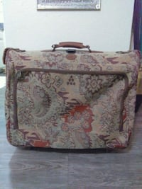 Vintage Suitcase, by Ricardo Beverly Hills