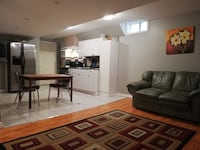 Room for rent in a 2 bedroom basement apartment Markham, L3S 4N5