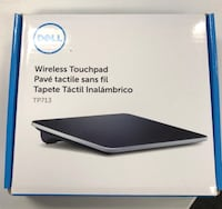 New-Dell wireless touchpad Tp713 Toronto, M8V