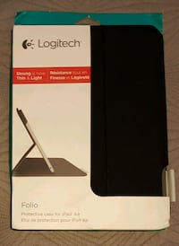 Logitech Folio protective case for iPad Air Honolulu, 96817