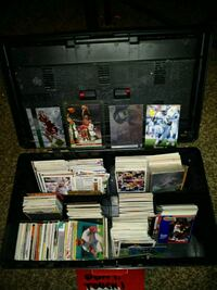 assorted DVD movie cases collection Baltimore, 21215