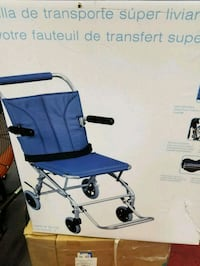 Mobility equipment Irving, 75061