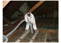 Insulation Removal and Install. Los Angeles