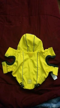 2xs doggie raincoat Surrey, V4N 6C7