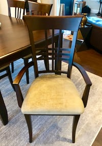 6 Thomasville Dining Chairs Brookhaven, 30329