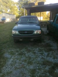 1996 Ford Explorer Falling Waters