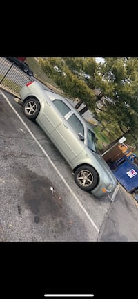 2005 Chrysler 300 C Capitol Heights