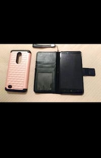 Black Wallet & Phone  Victorville