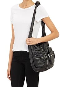 Alexander Wang Donna Hobo New