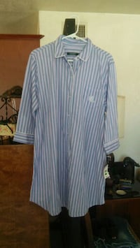 Ralph Lauren Nightshirt New w/tags Large Palmdale, 93550