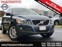 Volvo XC60 2010 CHANTILLY, 20152