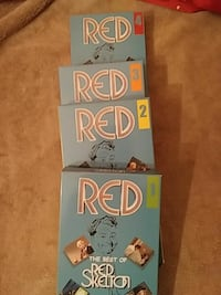 four Red the best of Red Skelton books Daytona Beach, 32114