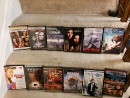 Movie lot, CD
