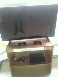 102 ekran vestal televizyon  ve ps3  slim 500 GB  Sofular Mahallesi, 05300