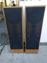 Pioneer CS G 915 Speakers Newport News, 23605