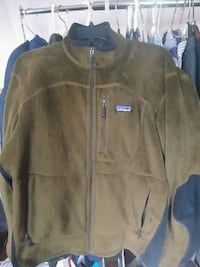 Patagonia R3 fleece Washington, 20003