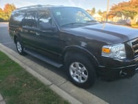 Ford - Expedition - 2009 38 km