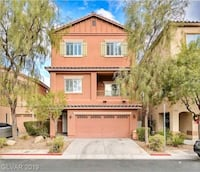 4 BED 3 BATH 2 CAR $297K 2000 SF.     Spring Valley