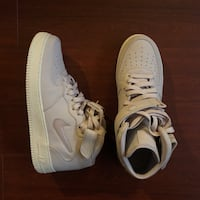 Nike AirForce 1 Mississauga, L4Z 4H5