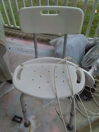 Shower chair  Wilson, 27893