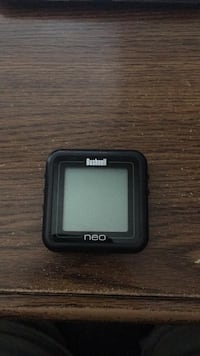 Bushbell Neo Ghost Golf GPS Brentwood, 37027