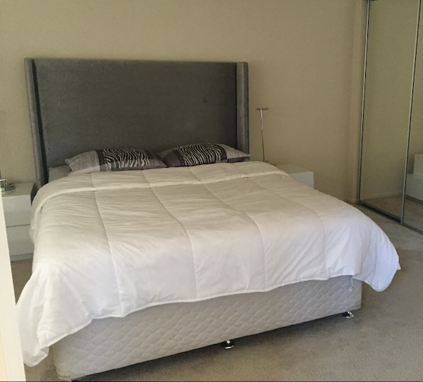 Queen Size Bed from Australia