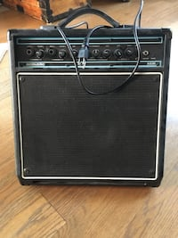 AG30 acoustic guitar amp 41 km