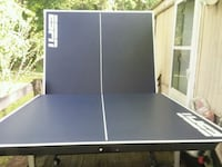 ESPN ping pong table Little Rock, 72206