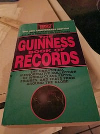Guinness Book of World Records Fort Myers, 33907
