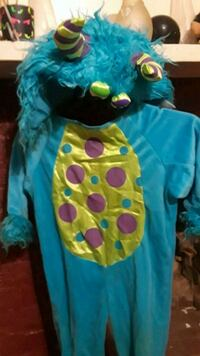 Toddlers Halloween costume Ardmore, 35739