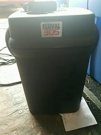 Fluval cannister filter Springfield, 65803