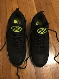 Heelys sneakers- youth size 6- Pick up location North Riverdale section of the Bronx. New York