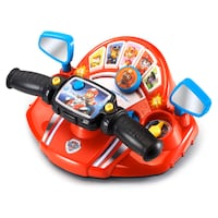 Vtech - Paw Patrol Pups to the Rescue Driver Vaughan, L4J 1V9