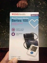 Blood pressure monitor.. Brand new Niceville, 32578