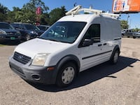 Ford Transit Connect 2012 Charleston