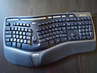 Microsoft Natural Ergonomic Keyboard 4000 Gatineau, J9A 2N2