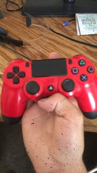 Brand new ps4 controller. Asking $55 to $60.   Amarillo, 79107