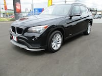 2015 BMW X1 2015 BMW X1 - AWD 4dr xDrive28i langley