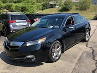 Acura TL 2012 Chantilly